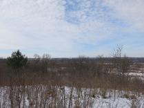 View looking Northwest