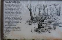 Brady's Rocks Gallery