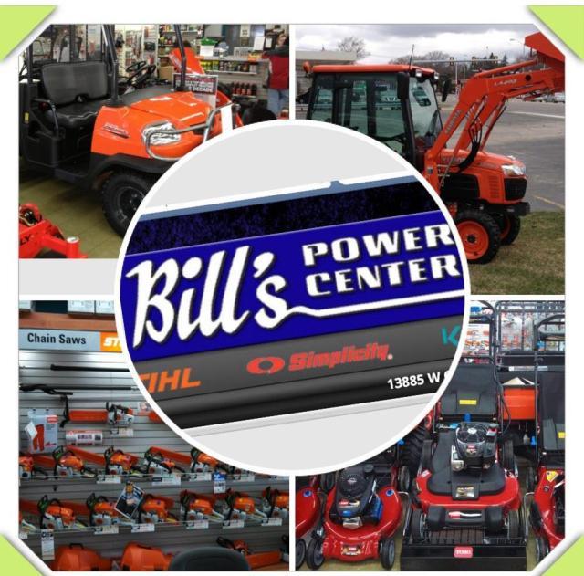 BillsPowerCenter