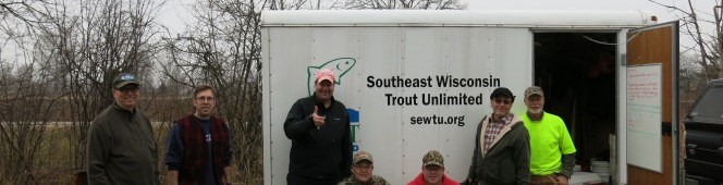 SEWTU: Trout StreamTherapists